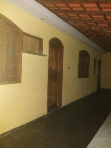 Alugo uma casa valor 500 reais bairro gerador em pádua - Foto 2