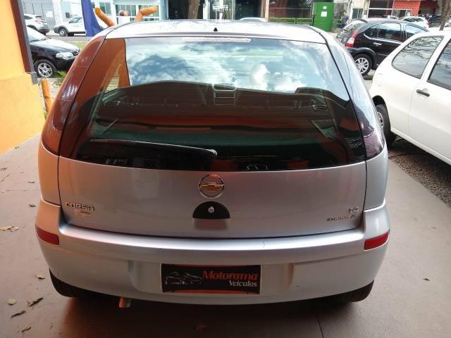 Corsa Hatch 1.4 Premium completo R$19900,00 - Foto 5