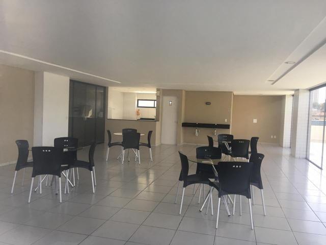 Oportunidade!! apartamento de 2 quartos no centro de Caruaru - Foto 8