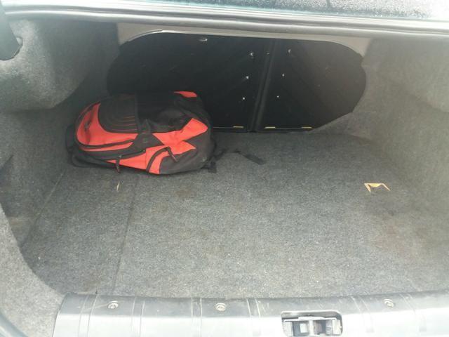 Peugeot 207 passion 1.6 - Foto 4