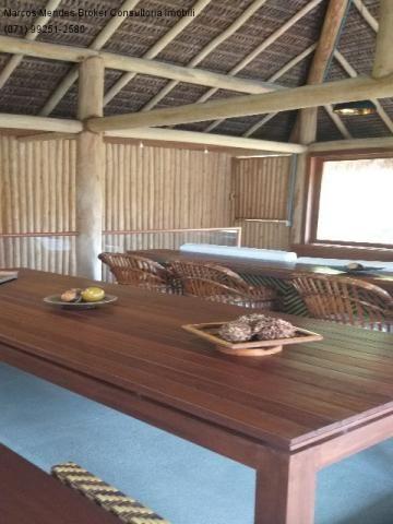 Tívoli Eco Residences - Casa a venda - Praia do Forte. Imóvel de Luxo integrado à natureza - Foto 14
