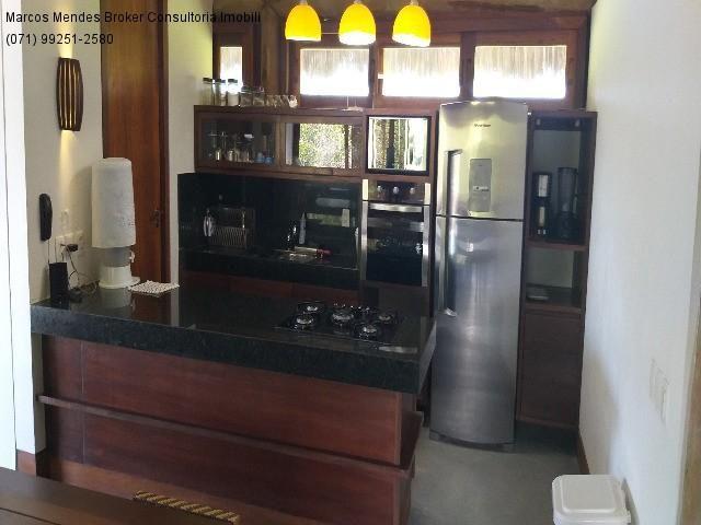 Tívoli Eco Residences - Casa a venda - Praia do Forte. Imóvel de Luxo integrado à natureza - Foto 10