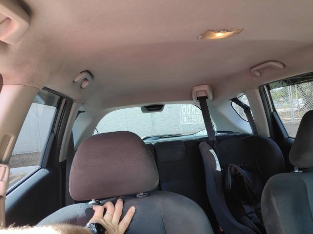 Honda Fit EX 1.5 16V Flex 2010/11 Automático - Foto 15