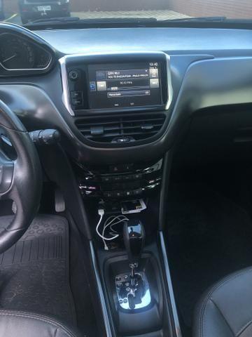 Peugeot 2008 Griffe 1.6 Automático 2017 - Foto 6