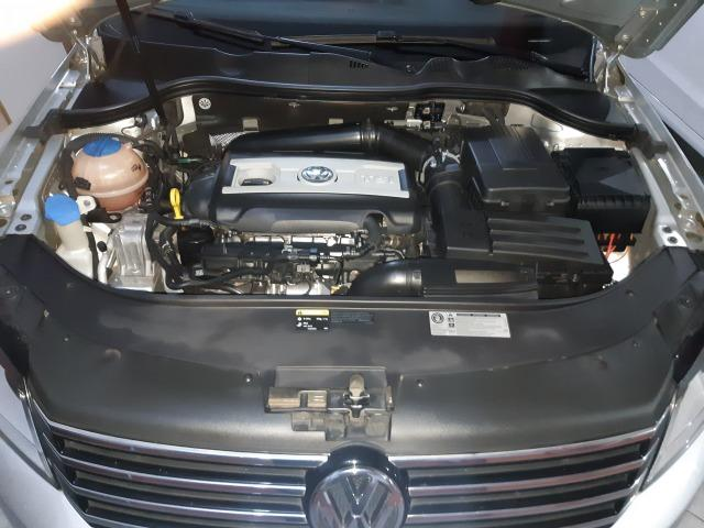 Passat variant 2.0 turbo exclusive 2014 - Foto 18