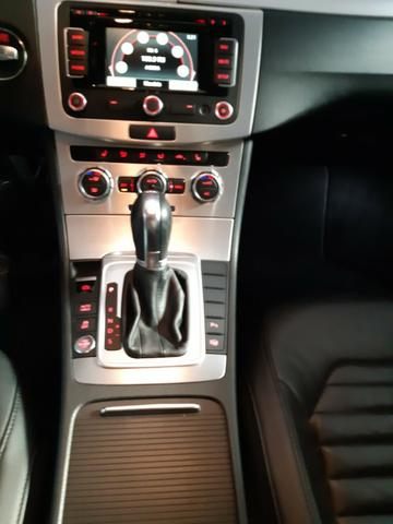 Passat variant 2.0 turbo exclusive 2014 - Foto 2