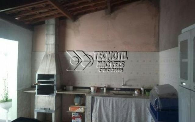 Casa Vila Industrial ótima localização - Foto 7