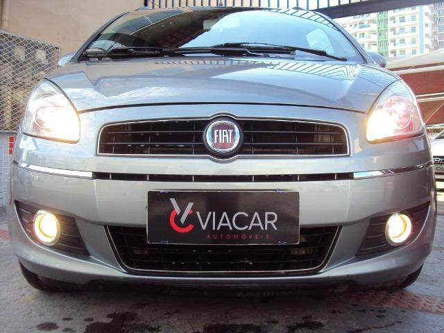 Fiat Idea Essence 1.6 16V E.TorQ (Flex) 2013/2013 - Foto 2