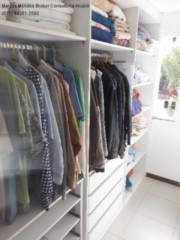 Casa a venda no Condomínio Quinta das Lagoas em Itacimrim. Casa de bom padrão em terreno d - Foto 14