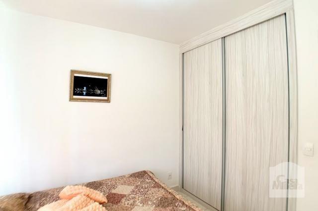 Apartamento à venda com 3 dormitórios em Paquetá, Belo horizonte cod:258746 - Foto 6
