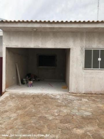 Casa para locação em presidente prudente, grupo educacional esquema, 2 dormitórios, 1 banh - Foto 6