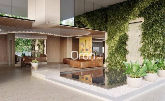 Apartamento à venda, 365 m² por R$ 2.736.000,00 - Setor Marista - Goiânia/GO - Foto 15