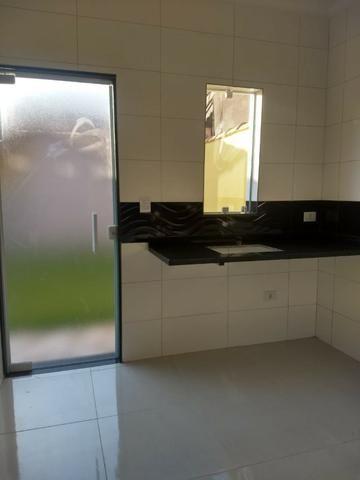 682-Imóvel novo á venda , com 255 m² . Bairro Palmeiras I - Itanhaém - SP - Foto 16