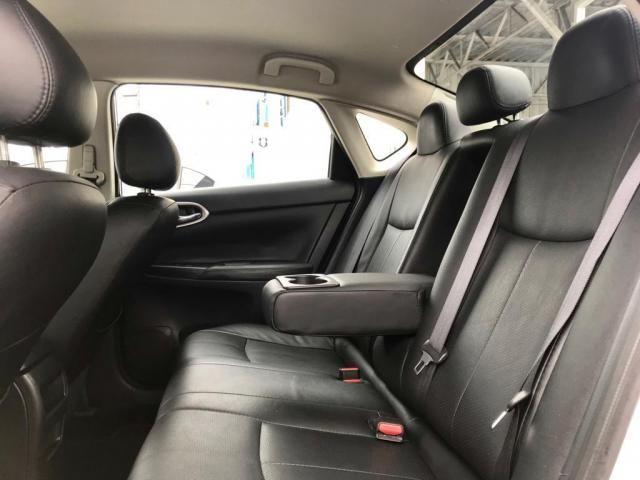 Sentra SL 2.0  2.0 Flex Fuel 16V Aut. - Foto 8