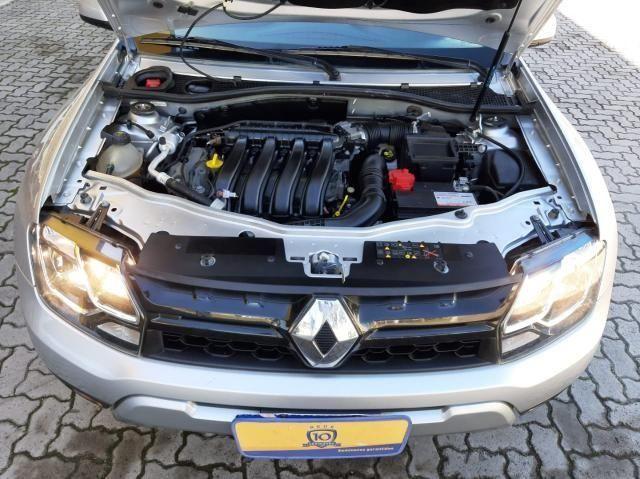 Renault Duster DYNAMIQUE 4X4 2.0 16V 4P - Foto 10