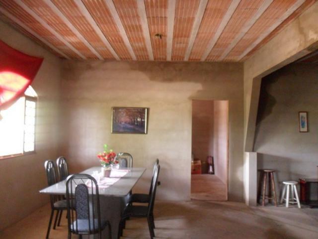 Chácara à venda com 3 dormitórios em Zona rural, Três marias cod:394 - Foto 4