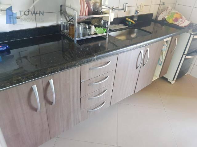 Casa com 3 dormitórios à venda, 439 m² por R$ 500.000,00 - Jardim Atlântico Leste (Itaipua - Foto 5