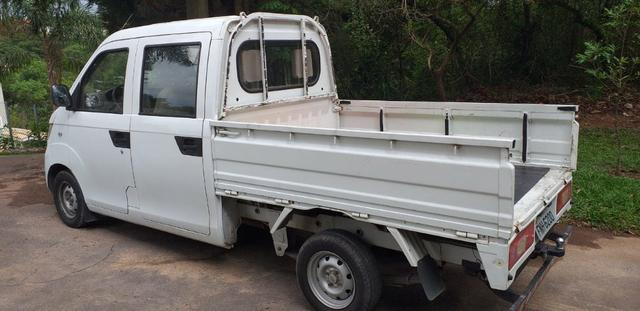 Rely Pick- up Cabine Dupla - Foto 3