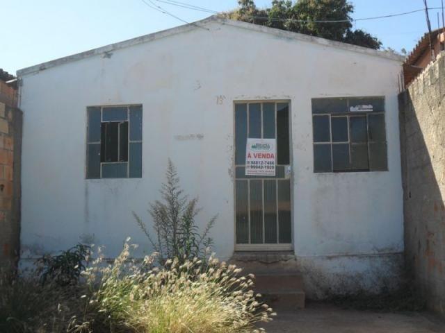 Casa para alugar com 3 dormitórios em Sebastião alves, Três marias cod:273