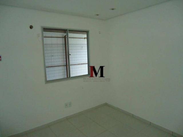 Alugamos casa no cond Bairro Novo com 3 quartos - Foto 8