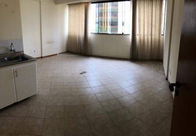 Kitnete Águas claras, Porto das Águas, Rua 20 Sul, R$650,00+ condomínio - Foto 10