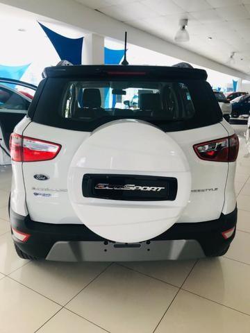 Ford Ecosport Freestyle Automática - Foto 7