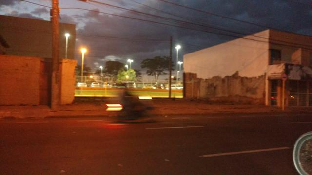 Terreno em frente ao Shopping Praça Nova - Foto 3