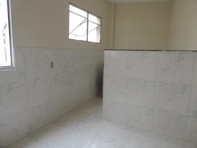 Apartamento Próximo ao Centro 03 quartos c/ súite - B. Vila Nova - Foto 5