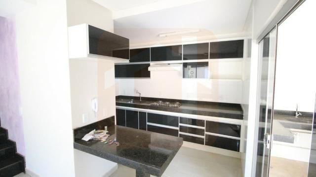 Sobrado - Condomínio Fechado - 3 Qts com Suíte c/ armários na cozinha e cooktop - Foto 6