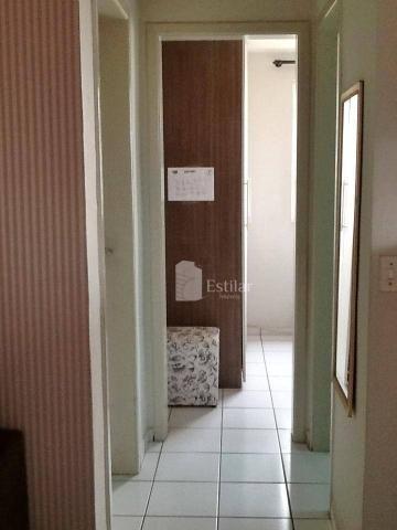 Apartamento 02 quartos na Cidade Industrial, Curitiba - Foto 8