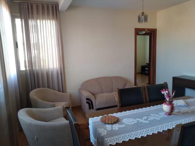 Apartamento à venda com 3 dormitórios em Santa rosa, Belo horizonte cod:3570 - Foto 2