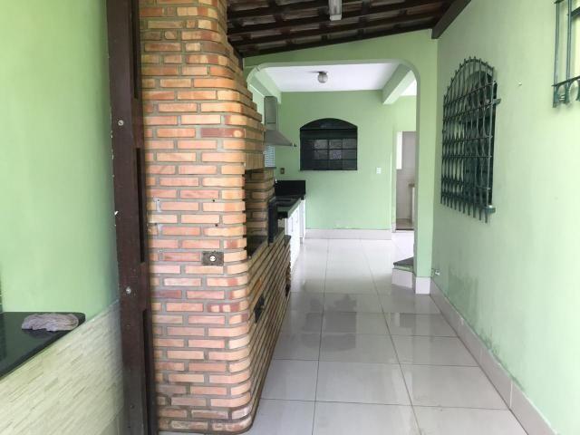 Casa à venda com 4 dormitórios em Santa rosa, Belo horizonte cod:3507 - Foto 14