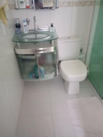 Sobrado 3 dorm Condominio Real Park Tiete Jundiapeba - Foto 16