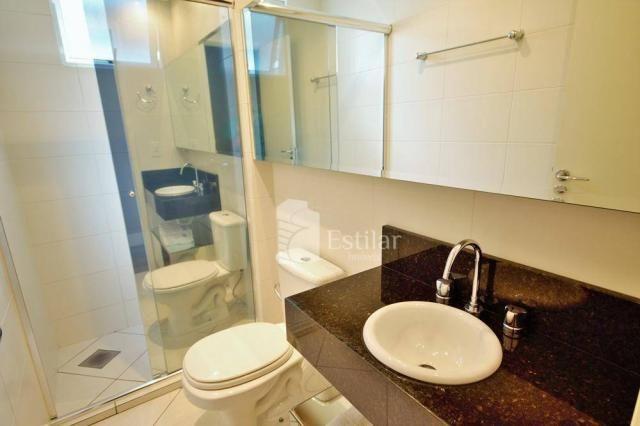 Apartamento 02 quartos no Boa Vista, Curitiba - Foto 17