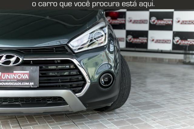 Hyundai Hb20x Premium 1.6 Flex - Foto 8