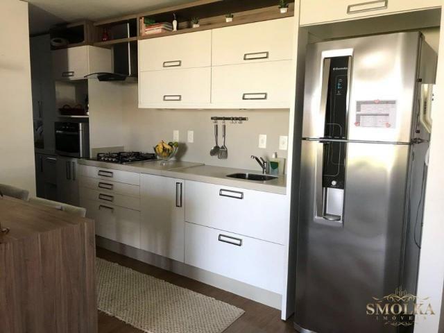 Apartamento à venda com 2 dormitórios em Jurerê, Florianópolis cod:9437 - Foto 2