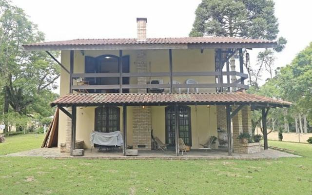Chácara a venda/ Piraquara 20min de Curitiba