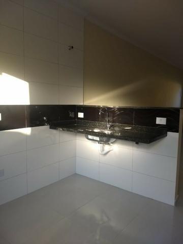 682-Imóvel novo á venda , com 255 m² . Bairro Palmeiras I - Itanhaém - SP - Foto 15