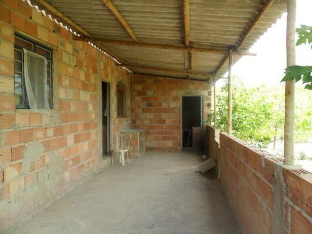 Chácara à venda com 3 dormitórios em Zona rural, Três marias cod:394 - Foto 7