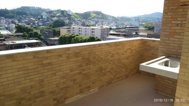 Cobertura em Ipatinga, 3 Suítes, 294 m², Elev., 2 Vgs, Sac. Gourmet. Valor 1.200.000,00 - Foto 14