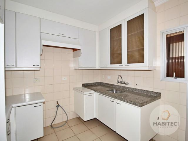 Apartamento à venda com 3 dormitórios em Água verde, Curitiba cod:1471 - Foto 14