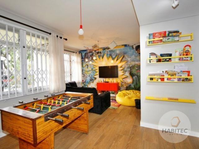 Apartamento à venda com 3 dormitórios em Água verde, Curitiba cod:1471 - Foto 19