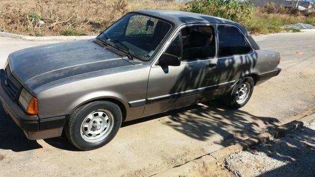 Chevette 1989 42mil rodados - Foto 4