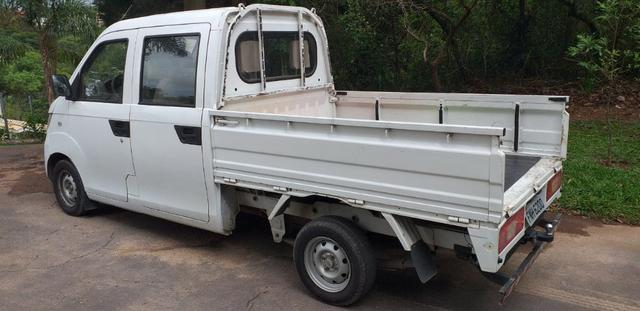 Rely Pick- up Cabine Dupla - Foto 6