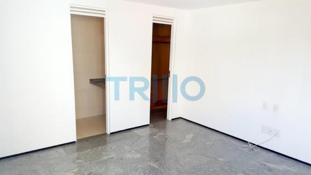 Edifício Florinda Barreira - Apartamento á Venda com 3 quartos, 3 vagas, 150.00m² (AP0086) - Foto 12