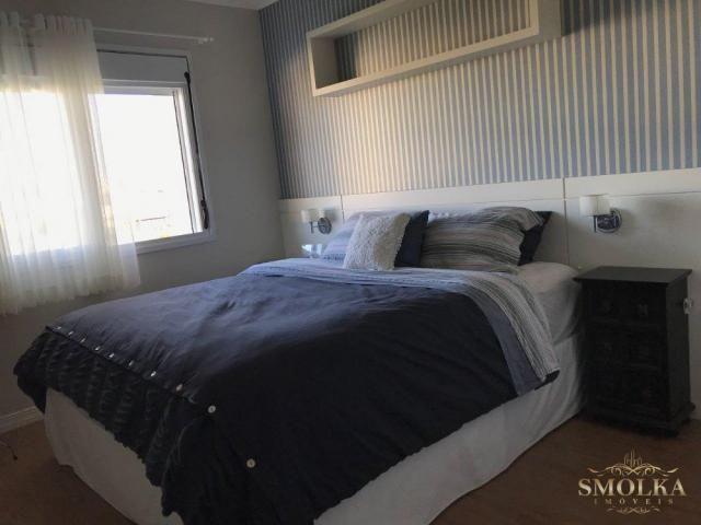 Apartamento à venda com 2 dormitórios em Jurerê, Florianópolis cod:9437 - Foto 3