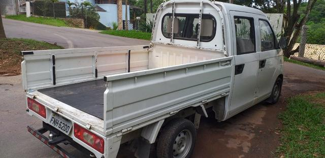 Rely Pick- up Cabine Dupla - Foto 5