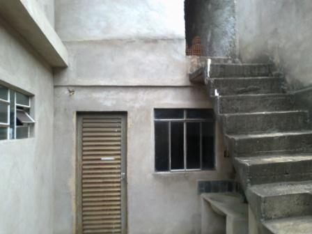 Casa à venda com 3 dormitórios em Lima dias, Conselheiro lafaiete cod:8086