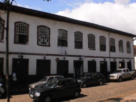 Casa à venda em Centro, Mariana cod:4330 - Foto 2