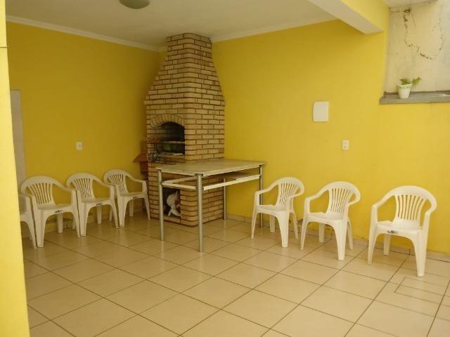 Sobrado 3 dorm Condominio Real Park Tiete Jundiapeba - Foto 18